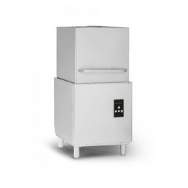 Zmywarka kapturowa GRAND SERIES GT-H510 W B DD - Zmywarki kapturowe