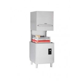 Zmywarka kapturowa GRAND SERIES GE-H500 B - Zmywarki kapturowe